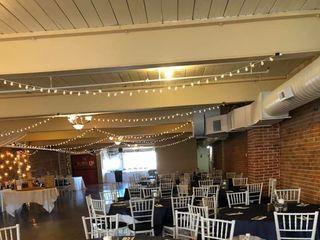 105Worth Event Centre 1