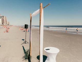 Myrtle Beach Wedding Officiant 4