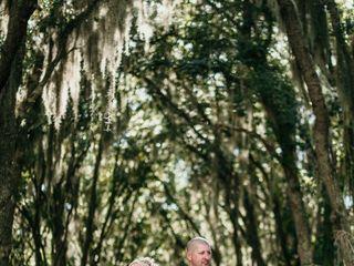 Florida Rustic Barn Weddings 2
