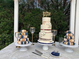 Joie de Vie Weddings & Events, LLC 3