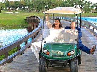 Grande Oaks Golf Club 5