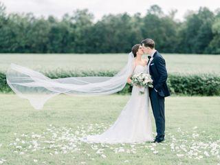 Wedding Co. of Williamsburg, LLC. 2