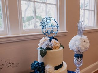 Katie's Cakes and Catering 1