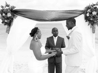 Bahamas Weddings By The Sea 5