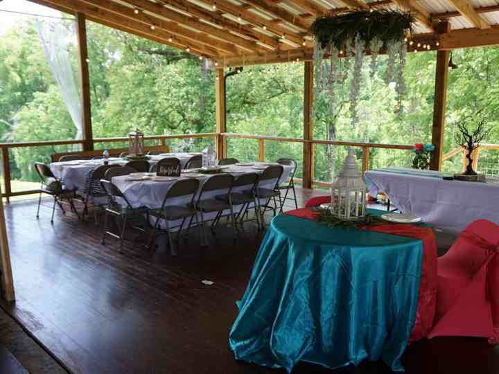 The Manor At Stowers Hill Venue Harriman Tn Weddingwire