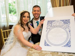 Sara Shonfeld - Rabbi & Interfaith Officiant 6