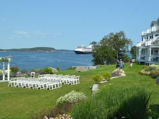 Bar Harbor Inn 1
