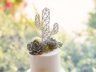 Wild Iris Weddings 4