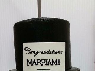 Maria Sohail Cakes 5