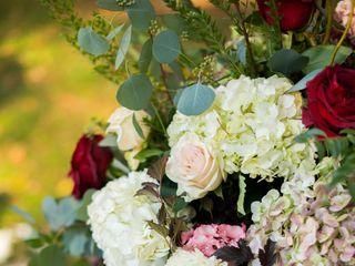 Accent Floral Design LLC 5