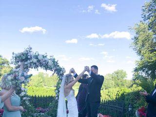 Susan Turchin - Officiant/Celebrant NYC - Creative Wedding Ceremonies 3