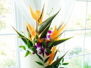 Genesis Floral 4