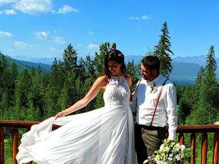 Glacier Raft Company Weddings & Events 3
