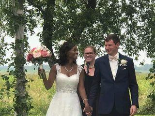 Weddings by Jennifer Fox 1