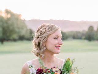 The Bridal Goddess 3