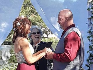 Marriage Vows Eastern Shore Maryland 1