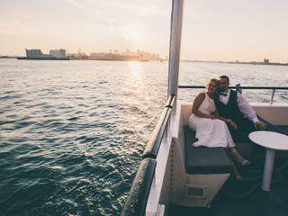 Hornblower Cruises & Events - Boston 4