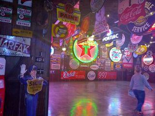 Texas Station Event Center 1