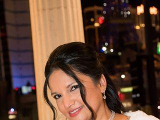 Las Vegas Strip Weddings 5