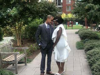 Bride-to-be Weddings 1