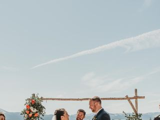 Lake Tahoe Wedding Ministries 1