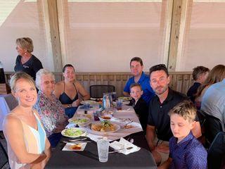 Mulligan's Beach Catering 3