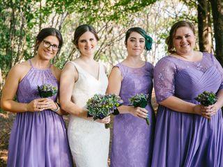Bridal HairStylist - Theodora Bourikas 4