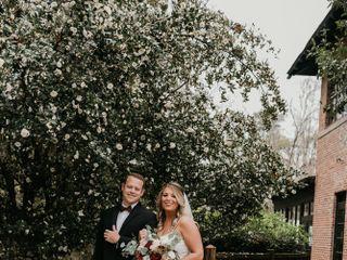 White House Wedding Flowers 4