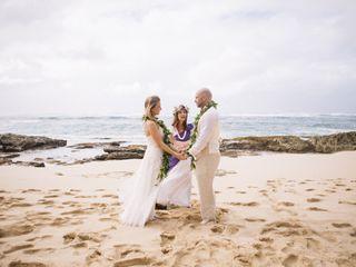 Hawaiian Aloha Blessings 5