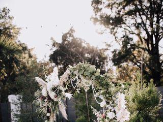Gardenias Event Floral 6