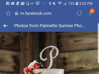 Palmetto Sunrise Photography 4