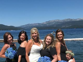Sara Michelle Weddings and Events 5