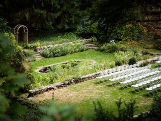 Events at Plimoth Plantation 1
