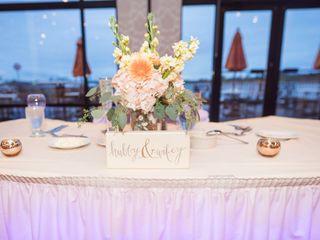Venezia Waterfront Banquet Facility & Restaurant 5