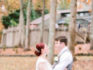 Mary Winford Weddings 1