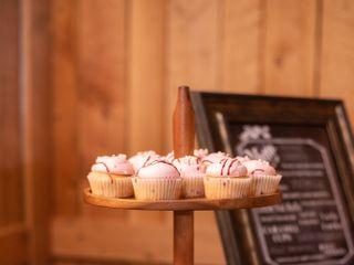 Sweet Treats by Jennifer Yeomans-Christy, LLC 1