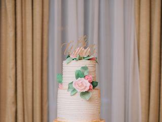 Carlton's Cakes, LLC 1