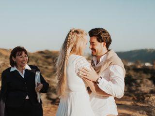 Deborah J. Davis, Custom Wedding Ceremonies 2
