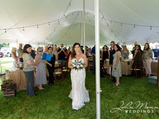 John Munno Weddings 5
