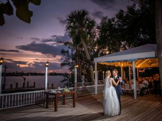 The Old Fish House Wedding Venue 3