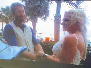 Love Bird Wedding Ceremonies 3