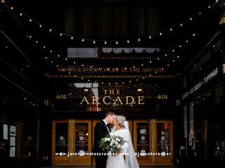 Hyatt Regency Cleveland at The Arcade 1