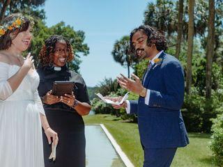 Dearly Beloved Weddings LLC 2