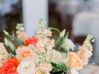 Sweet Flowers Weddings & Events 5
