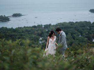 Destination Maine Weddings 1
