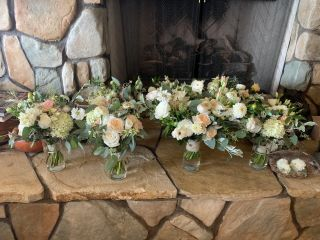 Love & Lupines Floral Design 3
