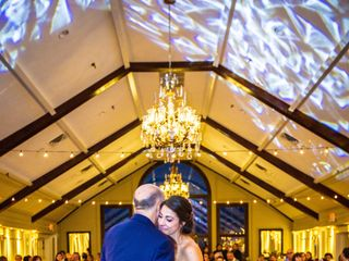 Lake Mohawk Country Club Venue Sparta Nj Weddingwire