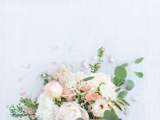 Amy West Floral Design 3