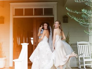 The Wedding Beauty Collective 1