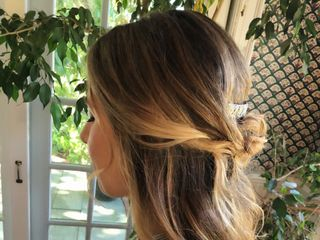 Natural Makeup Artist | Hair Stylist | Sally Biondo 5